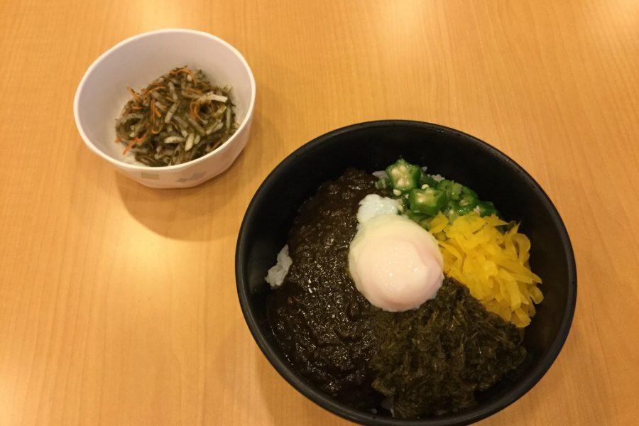 今年も近大学食にて紀州あかもくの提供が決定!!